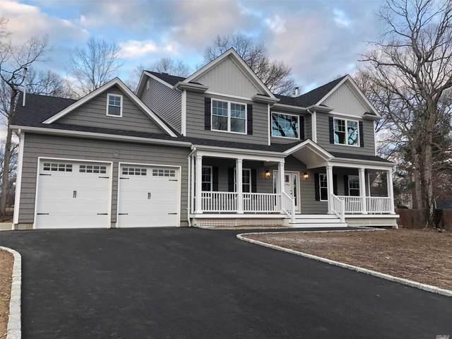 Lot 1 Ivory Street, Lake Grove, NY 11755 (MLS #3165764) :: Keller Williams Points North