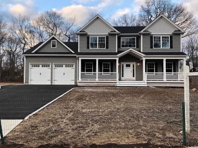 Lot 2 Ivory Street, Lake Grove, NY 11755 (MLS #3165765) :: Keller Williams Points North
