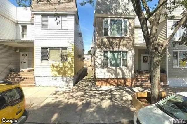70-17 68th Place, Glendale, NY 11385 (MLS #3167020) :: Carollo Real Estate