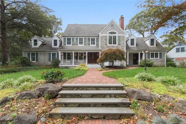 3 Arosa Court, Greenlawn, NY 11740 (MLS #3167621) :: Signature Premier Properties