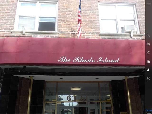 63-61 99th E1, Rego Park, NY 11374 (MLS #3168202) :: Nicole Burke, MBA | Charles Rutenberg Realty