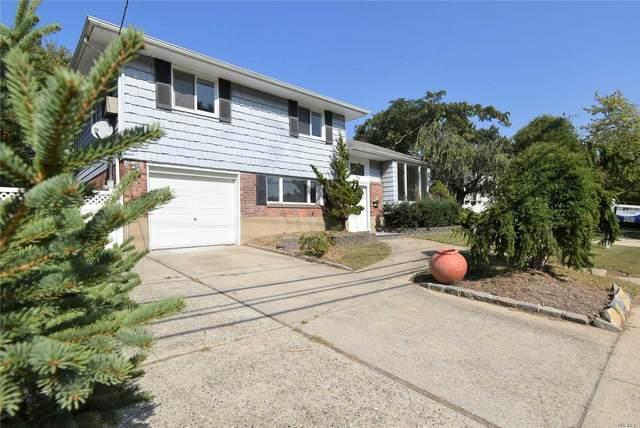 73 Convent Road, Syosset, NY 11791 (MLS #3169315) :: Signature Premier Properties
