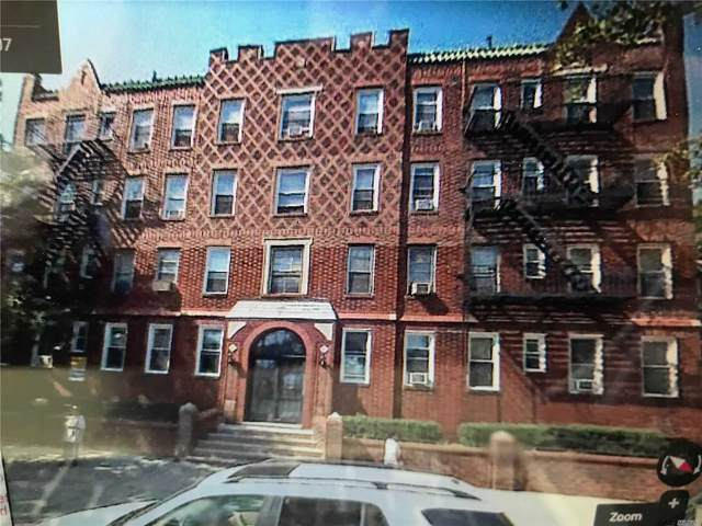10918 Lefferts Boulevard C6, S. Ozone Park, NY 11420 (MLS #3169316) :: Mark Seiden Real Estate Team