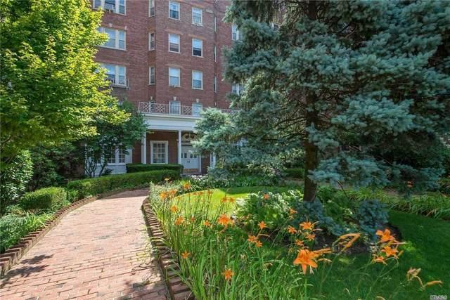 84-49 168th  Street 3E, Jamaica Hills, NY 11432 (MLS #3169551) :: McAteer & Will Estates | Keller Williams Real Estate