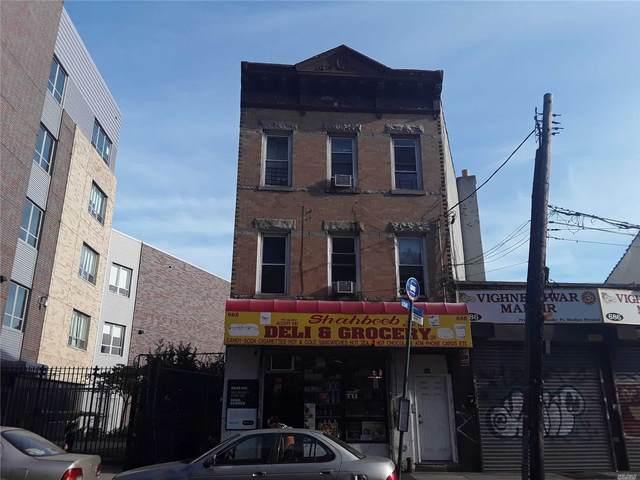 688 Jamaica Avenue, Brooklyn, NY 11208 (MLS #3169882) :: Kevin Kalyan Realty, Inc.