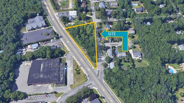 Route 112, Pt.Jefferson Sta, NY 11776 (MLS #3169971) :: Keller Williams Points North
