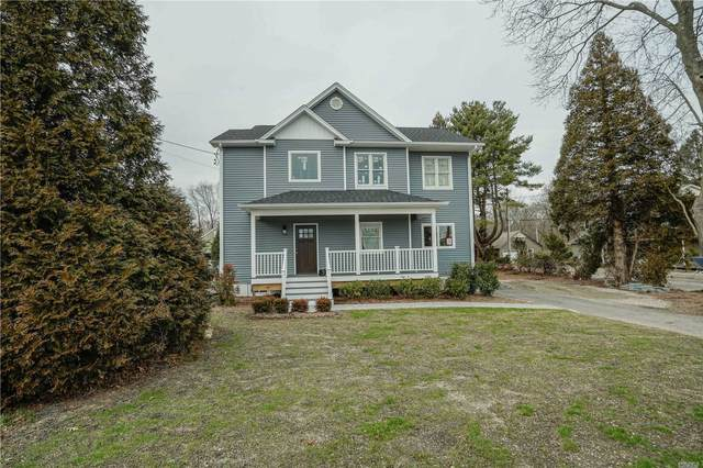 57 Smith Street, Greenlawn, NY 11740 (MLS #3170987) :: Signature Premier Properties