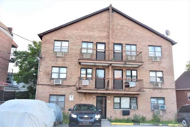 972 E 88th Street #202, Brooklyn, NY 11236 (MLS #3171619) :: Mark Seiden Real Estate Team
