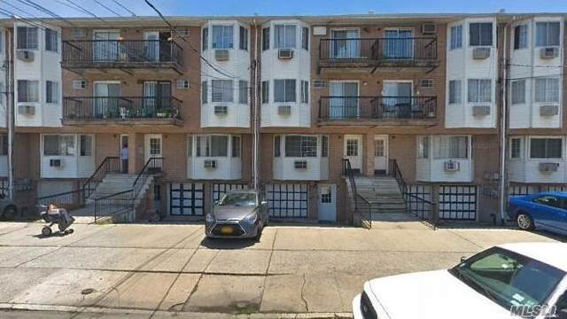 8624 Avenue L #102, Brooklyn, NY 11236 (MLS #3171765) :: Mark Seiden Real Estate Team
