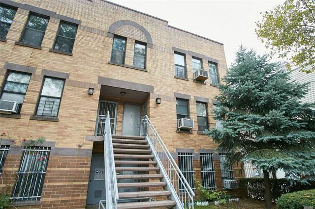 16-70 Norman Street 3F, Ridgewood, NY 11385 (MLS #3172691) :: McAteer & Will Estates | Keller Williams Real Estate