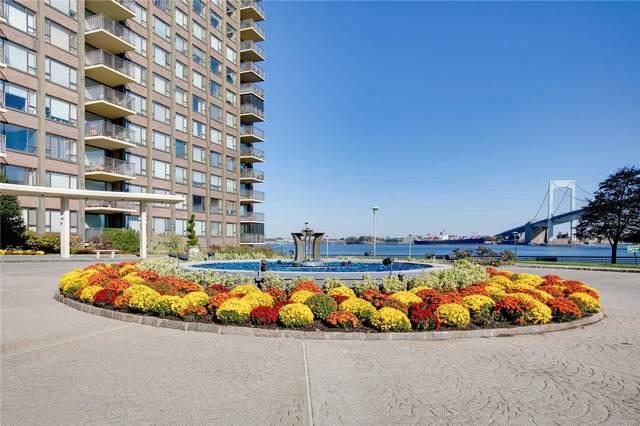 166-25 Powells Cove Blv 8F, Beechhurst, NY 11357 (MLS #3173106) :: Signature Premier Properties