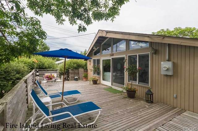 185 Central Walk, Fair Harbor, NY 11706 (MLS #3173504) :: Nicole Burke, MBA | Charles Rutenberg Realty