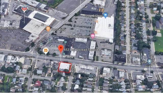 445-453 Hempstead, W. Hempstead, NY 11552 (MLS #3173577) :: Kendall Group Real Estate   Keller Williams