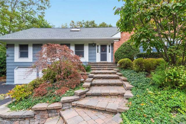8 Thicket Drive, Cold Spring Hrbr, NY 11724 (MLS #3173779) :: The Home Team
