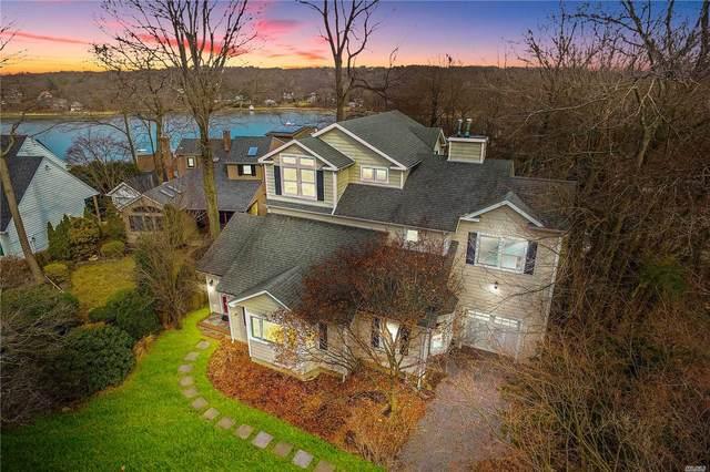109 Taft Crescent, Centerport, NY 11721 (MLS #3175194) :: Signature Premier Properties