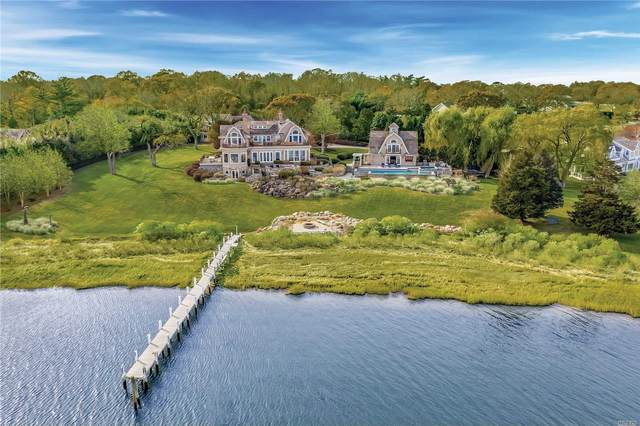 Shelter Island H, NY 11965 :: Mark Boyland Real Estate Team