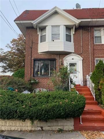 93-16 95 Street, Woodhaven, NY 11421 (MLS #3175698) :: Kevin Kalyan Realty, Inc.