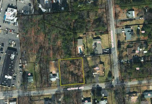Lot15.1 Olympic Avenue, Medford, NY 11763 (MLS #3176389) :: Signature Premier Properties