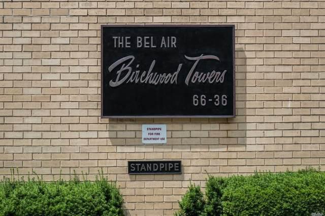 66-36 Yellowstone Boulevard 6B, Forest Hills, NY 11375 (MLS #3176417) :: Nicole Burke, MBA | Charles Rutenberg Realty