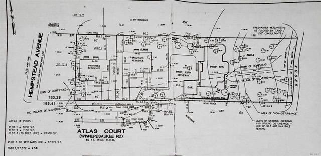 7 Atlas Court, Malverne, NY 11565 (MLS #3176728) :: Kevin Kalyan Realty, Inc.