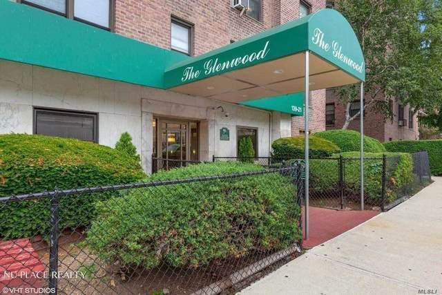 139-21 85 Drive 2A, Briarwood, NY 11435 (MLS #3176842) :: Nicole Burke, MBA | Charles Rutenberg Realty