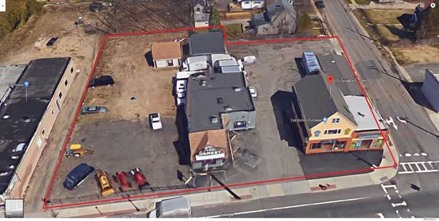 427-435 E Main, Patchogue, NY 11772 (MLS #3177555) :: Signature Premier Properties