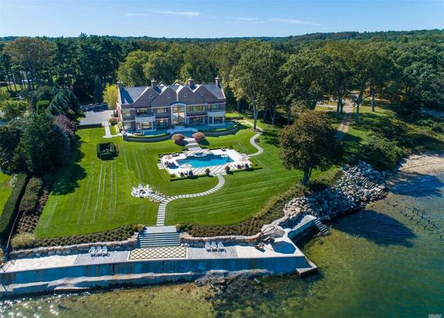 1 Lighthouse Point, Lloyd Harbor, NY 11743 (MLS #3178376) :: Signature Premier Properties