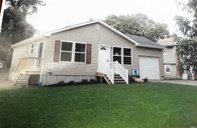 0 12th Street, Ronkonkoma, NY 11779 (MLS #3178510) :: Keller Williams Points North