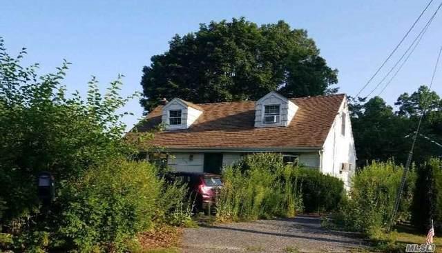105 Maplewood Road, Huntington Sta, NY 11746 (MLS #3179069) :: Signature Premier Properties