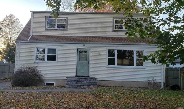 335 Broadway, Huntington, NY 11743 (MLS #3179353) :: Signature Premier Properties