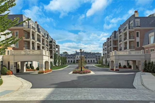 1000 Royal Court #1011, North Hills, NY 11040 (MLS #3179669) :: William Raveis Legends Realty Group