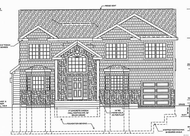 37 Convent Road, Syosset, NY 11791 (MLS #3180544) :: Signature Premier Properties