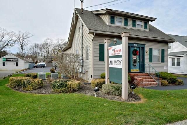 86 Medford, Patchogue, NY 11772 (MLS #3180948) :: Signature Premier Properties