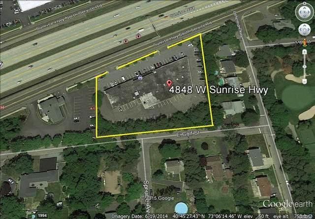 4848 Sunrise, Sayville, NY 11782 (MLS #3181360) :: Denis Murphy Real Estate
