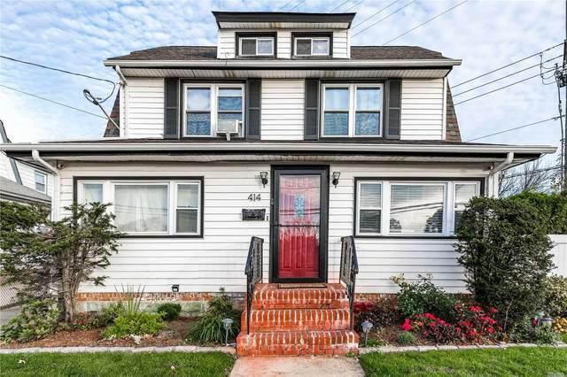 414 Ocean Avenue, Malverne, NY 11565 (MLS #3181407) :: Kevin Kalyan Realty, Inc.