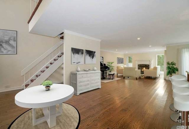 289 Vista Drive, Jericho, NY 11753 (MLS #3181488) :: Signature Premier Properties
