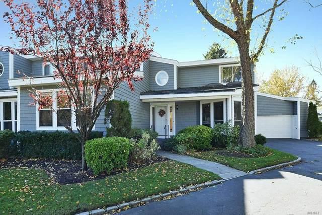 44 Hanover Court, Manhasset, NY 11030 (MLS #3181897) :: Kevin Kalyan Realty, Inc.