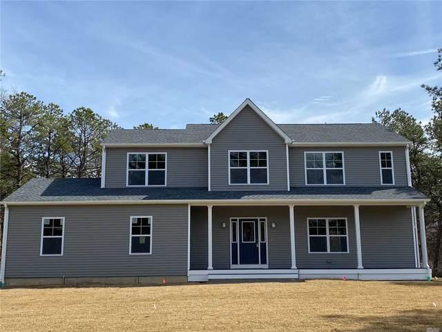 2201 Fire Avenue, Medford, NY 11763 (MLS #3182116) :: Signature Premier Properties