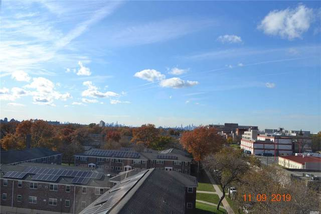 152-72 Melbourne Avenue 5C, Flushing, NY 11367 (MLS #3182618) :: Cronin & Company Real Estate