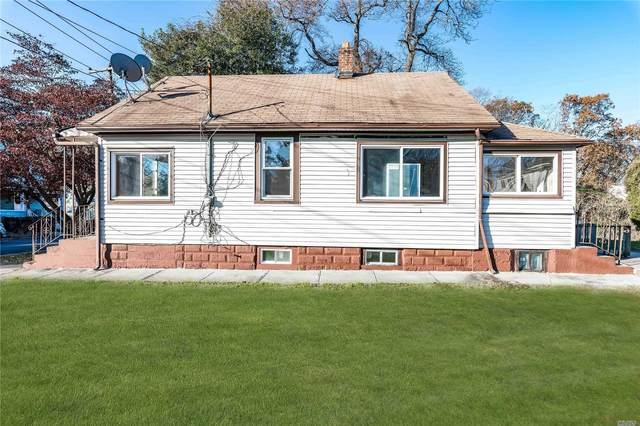 86 Cross Street, Locust Valley, NY 11560 (MLS #3182638) :: Signature Premier Properties