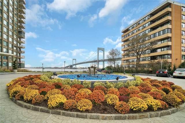 166-25 Powells Cove Boulevard 8A, Beechhurst, NY 11357 (MLS #3182743) :: Signature Premier Properties