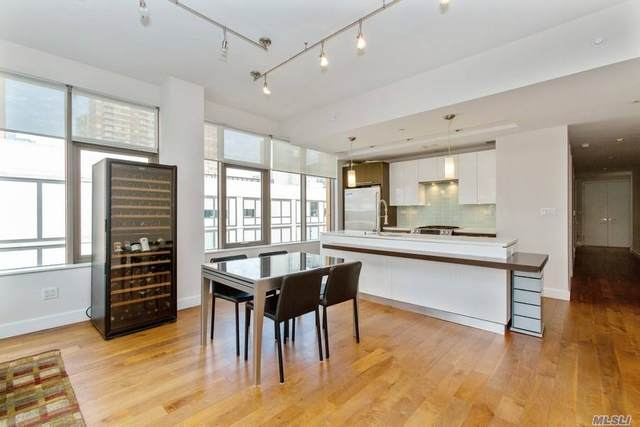 2-17 51 Avenue #1101, Long Island City, NY 11101 (MLS #3182761) :: Mark Seiden Real Estate Team