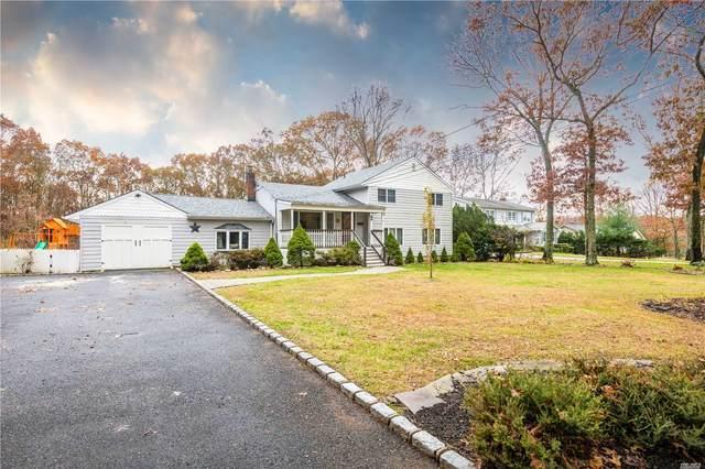 66 Mobrey Lane, Smithtown, NY 11787 (MLS #3182797) :: Signature Premier Properties