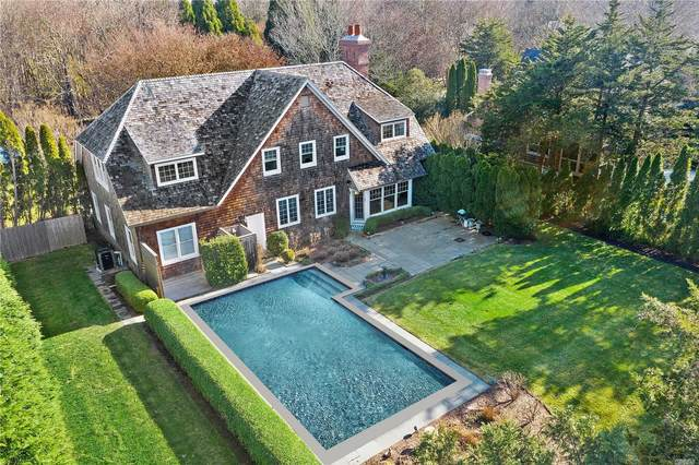 55 Gould Street, East Hampton, NY 11937 (MLS #3183438) :: Mark Boyland Real Estate Team