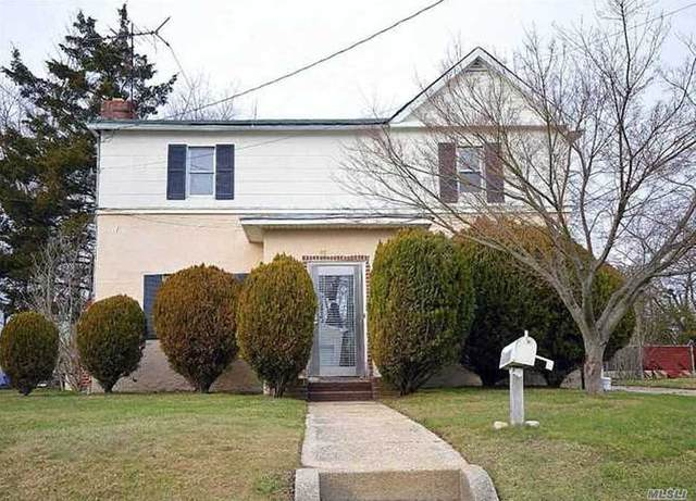 22 Murray Road, Hicksville, NY 11801 (MLS #3184212) :: Signature Premier Properties