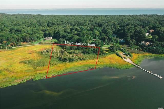 Lloyd Harbor, Lloyd Harbor, NY 11743 (MLS #3184546) :: Signature Premier Properties