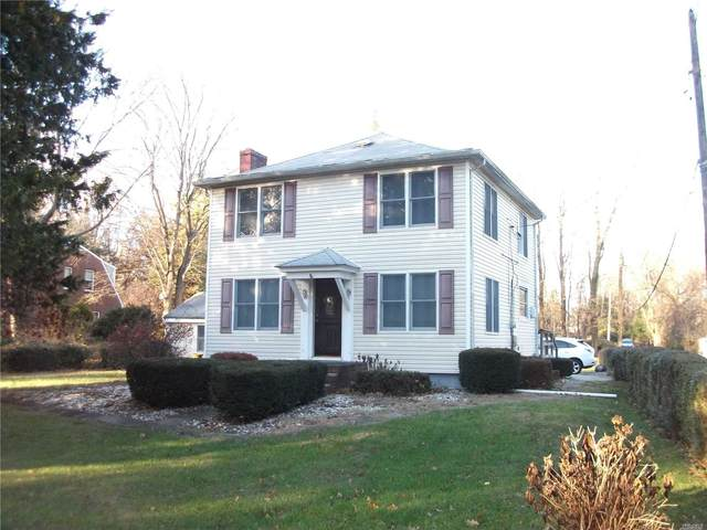 87 Greenlawn Road, Huntington, NY 11743 (MLS #3184761) :: Signature Premier Properties
