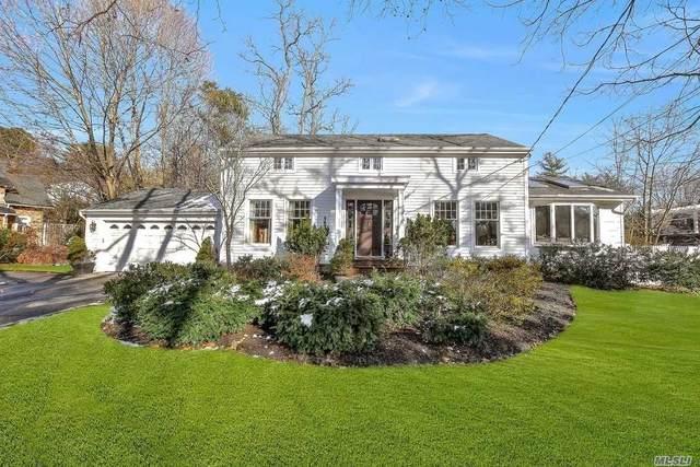 8 Prospect Road, Centerport, NY 11721 (MLS #3184867) :: Signature Premier Properties