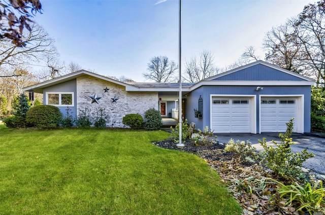 853 Pulaski Road, Greenlawn, NY 11740 (MLS #3185115) :: Signature Premier Properties