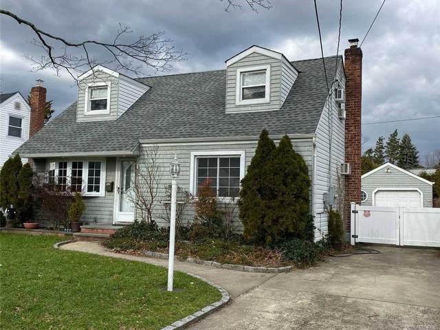 10 Audrey Avenue, Plainview, NY 11803 (MLS #3186420) :: Signature Premier Properties